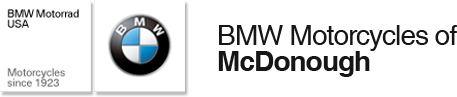 BMW Motorcycles McDonough