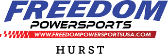 Freedom Powersports Hurst