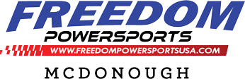 Freedom Powersports McDonough