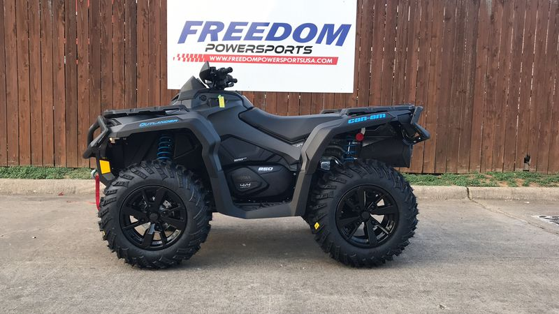 2020 Can-Am OUT XT 850