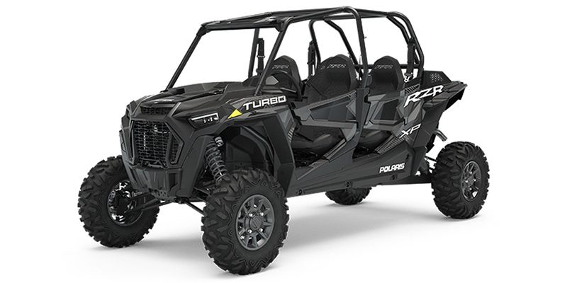 2020 Polaris RZR XP 4 TURBO S