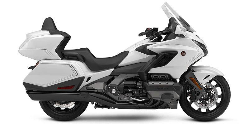 2020 Honda Gold Wing® Tour