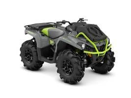 2020 Can-Am OUTLAND XMR 570