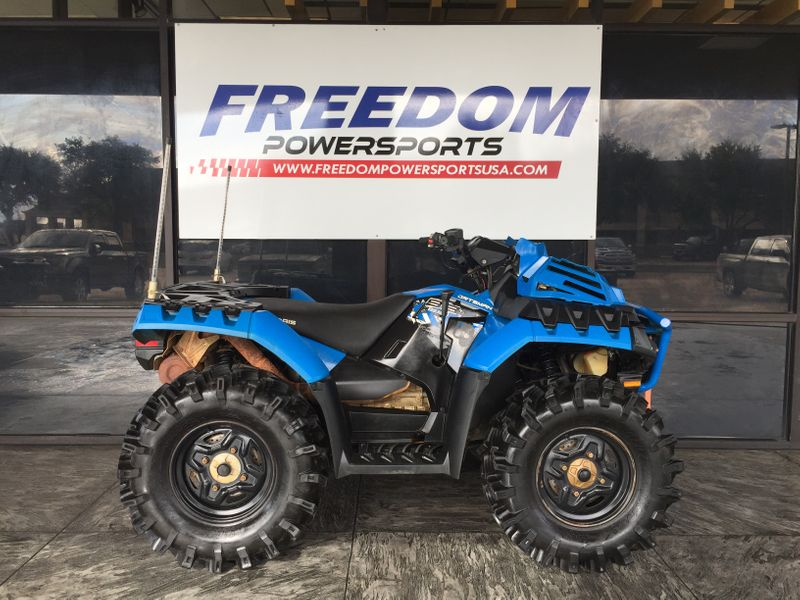 2017 Polaris SPORTSMAN 850 HL