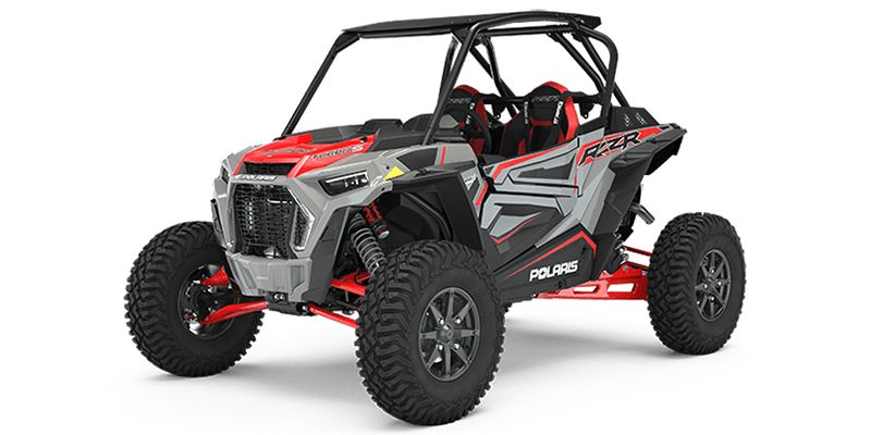 2020 Polaris RZR XP® Turbo S