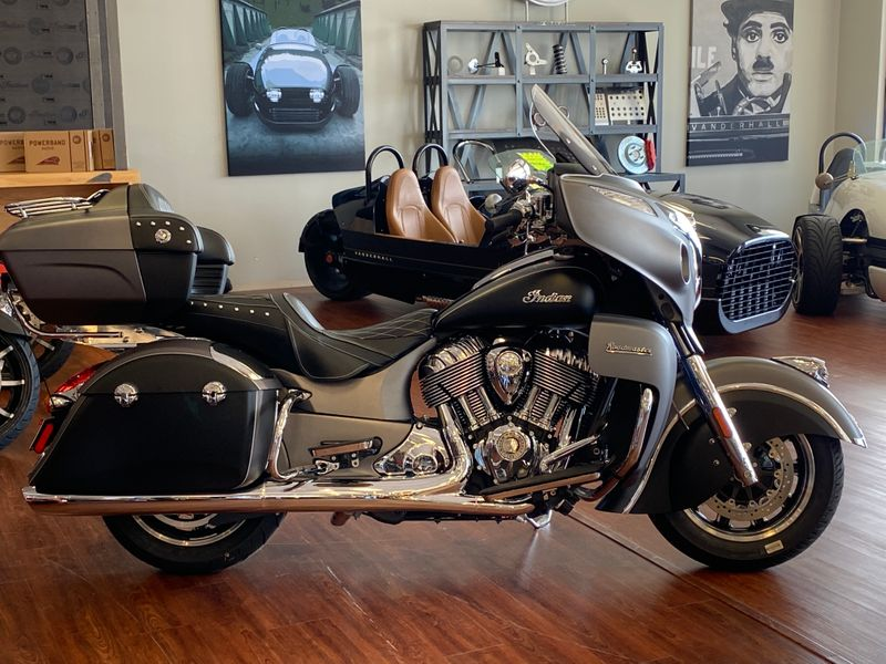 2019 Indian Motorcycle ROADMASTER