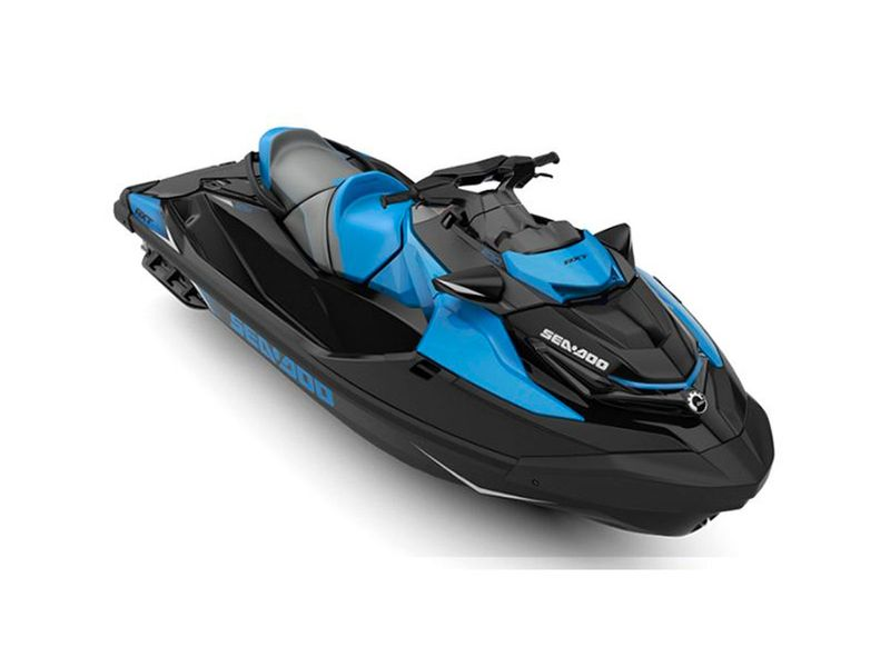 2019 Sea Doo RXT 230 W/S