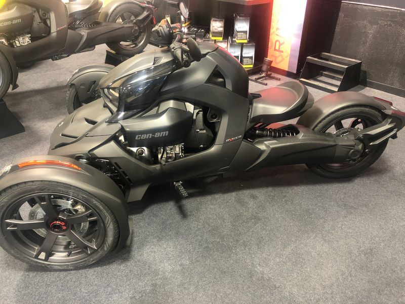 2019 Can-Am RYKER600