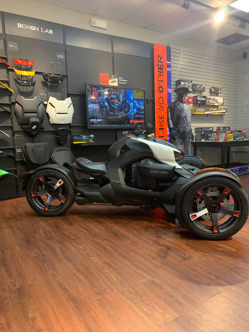2019 Can-Am RD RYKER 900
