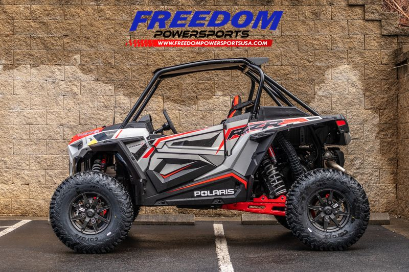 2020 Polaris RXR XP TURBO S