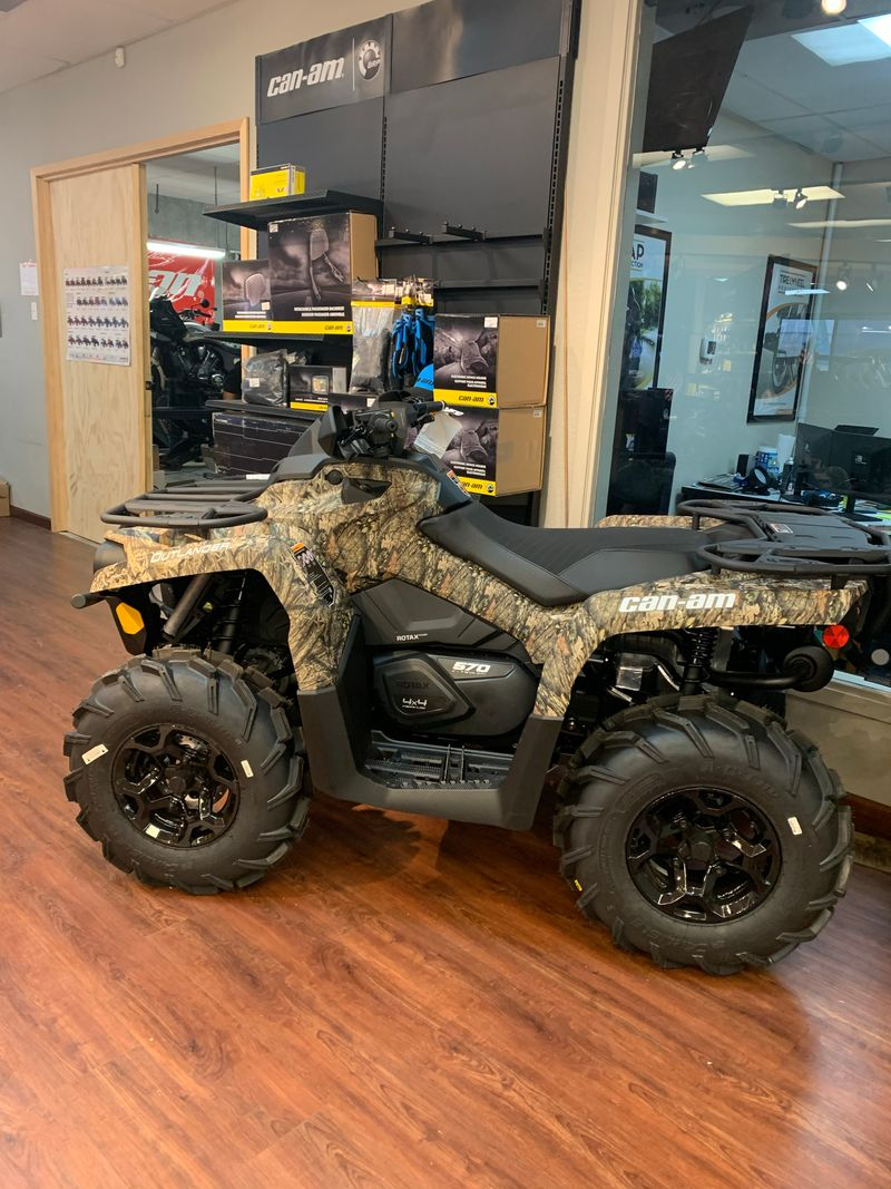 2020 Can-Am OUT MSY OK 570