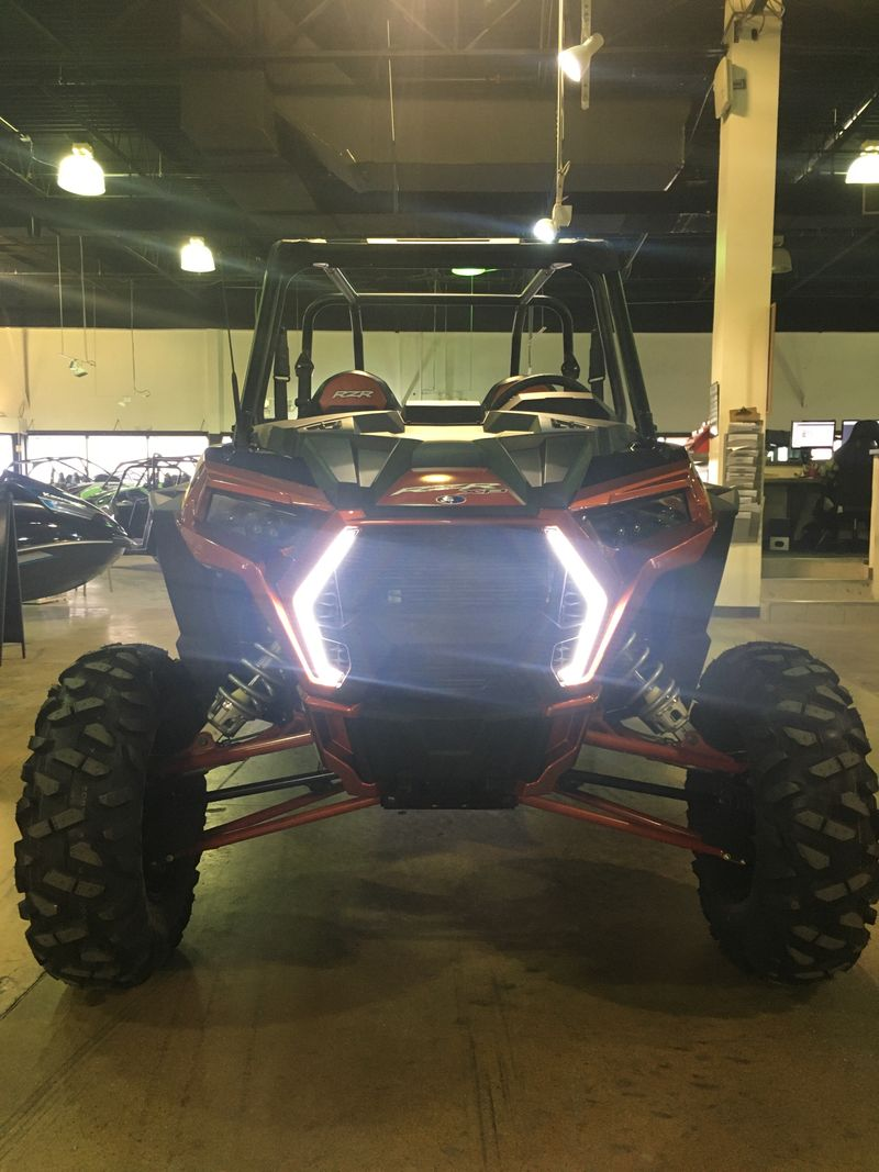 2020 Polaris RZR XP 4 1000 PREM