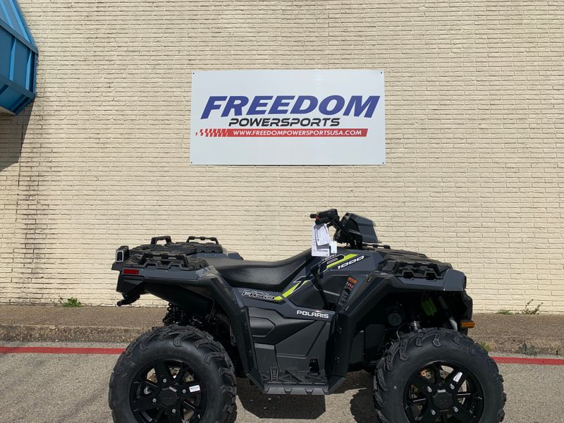 2020 Polaris SPMN XP 1000