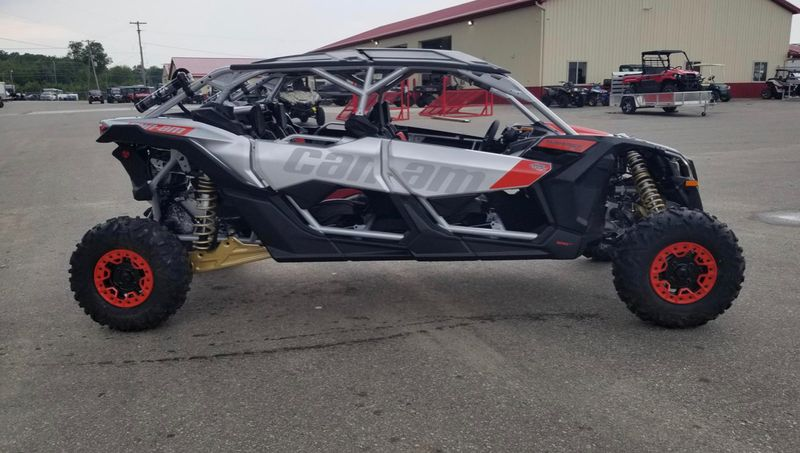 2020 Can-Am MAV MAX XRS TURBO