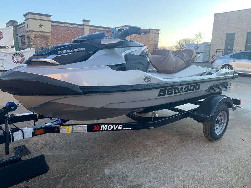 2019 Sea Doo GTX LTD 300 W/S