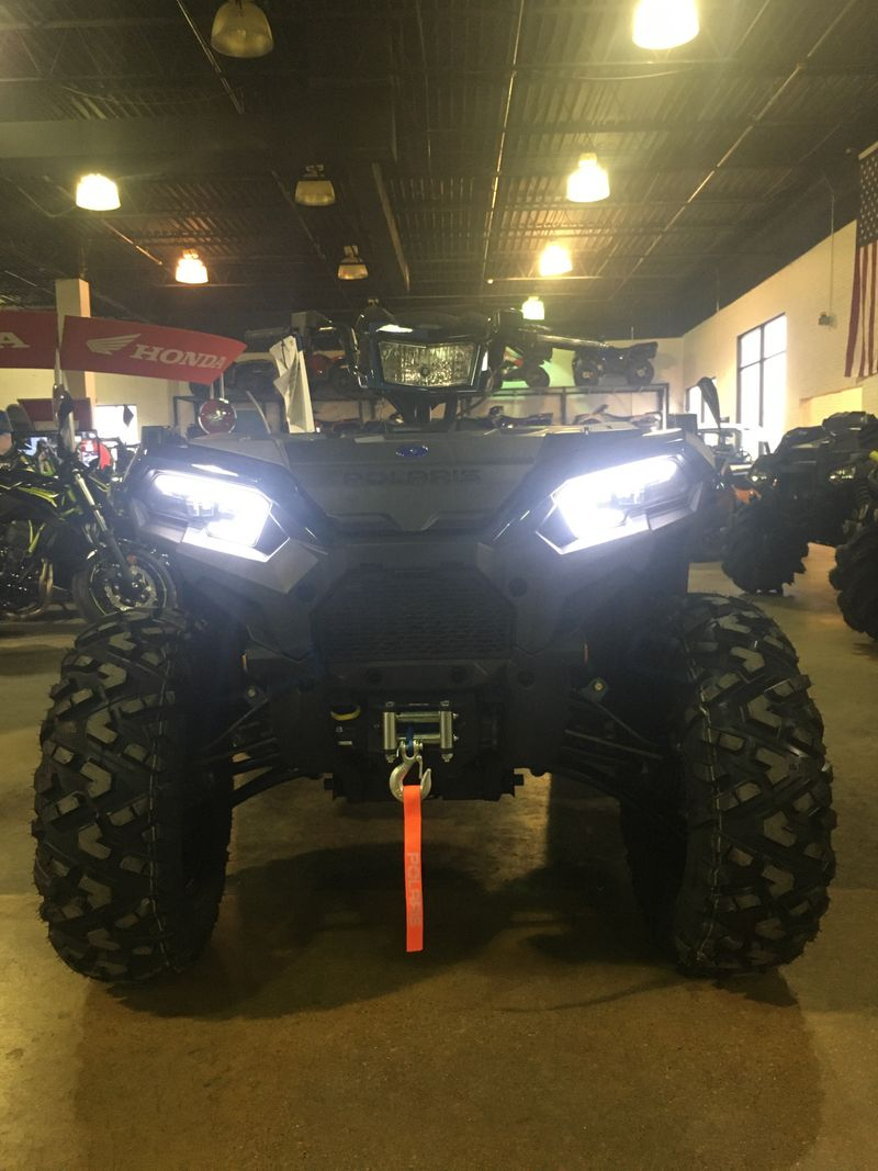 2020 Polaris SPMN 850 PREM TRAIL