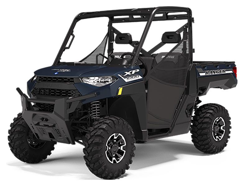 2020 Polaris RGR CREW XP 1000