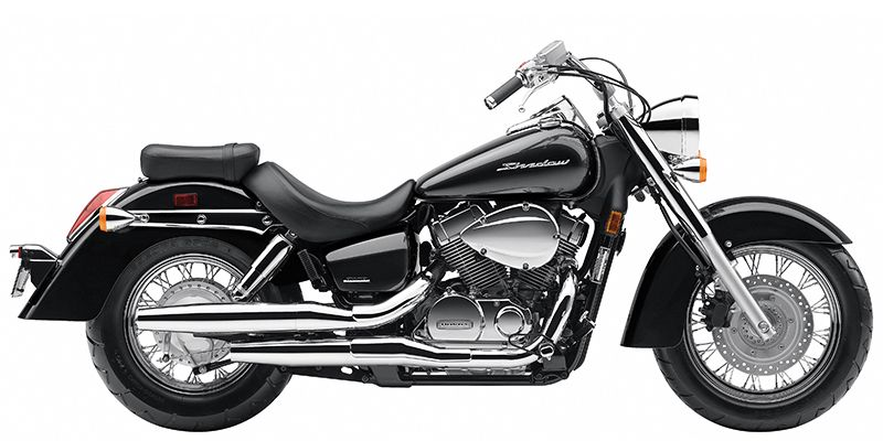 2020 Honda Shadow® Aero® ABS