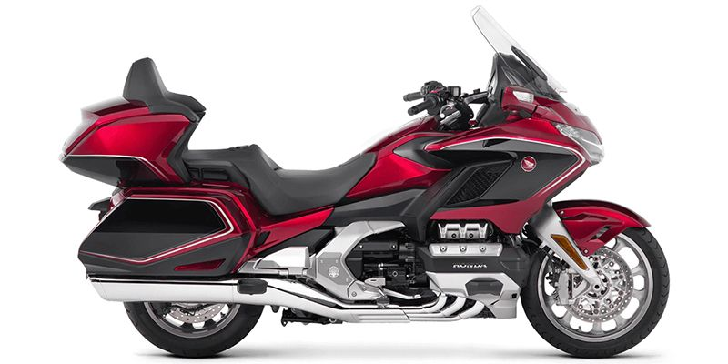 2020 Honda Gold Wing® Tour Automatic DCT
