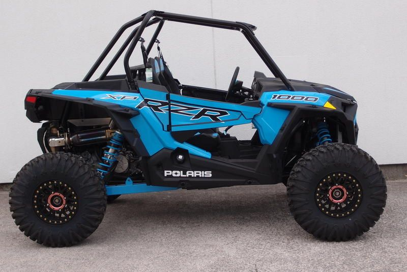 2020 Polaris RZR XP 1000