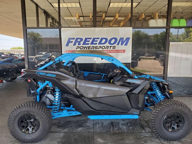 2019 Can-Am MAV X3  XRC TURBO R
