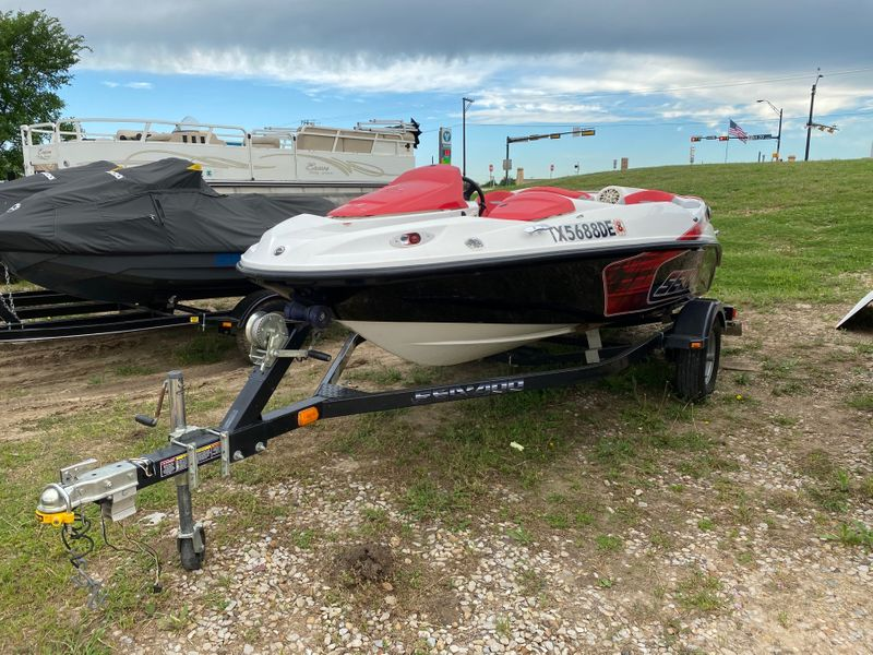 2009 Sea Doo SPEEDSTER 255