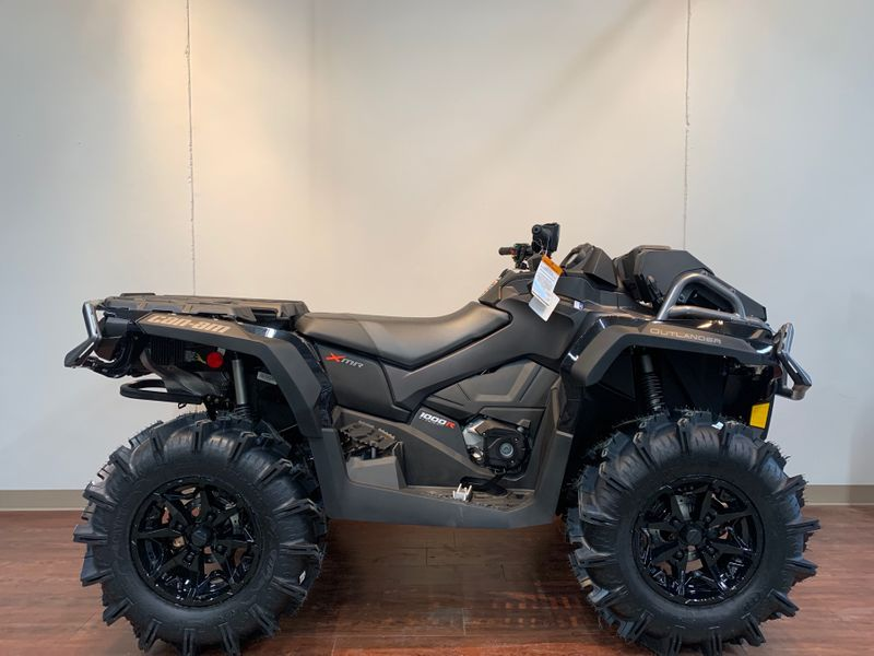 2020 Can-Am OUTLANDER X MR