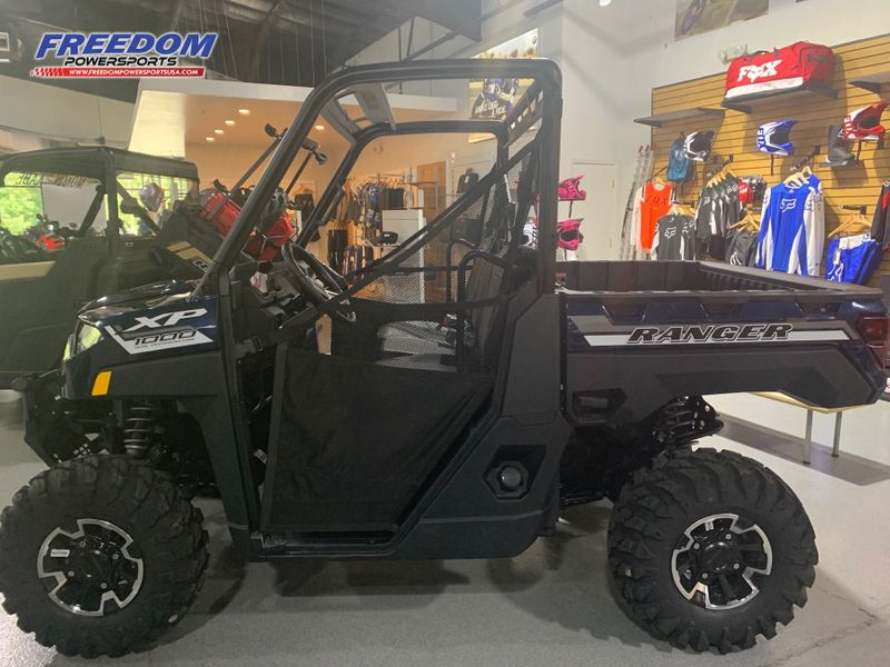 2020 Polaris RANGER XP 1000