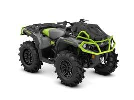 2020 Can-Am OUTLAND XMR 850