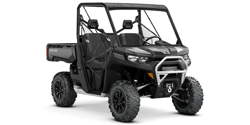 2020 Can-Am DEFENDER XT-P HD10