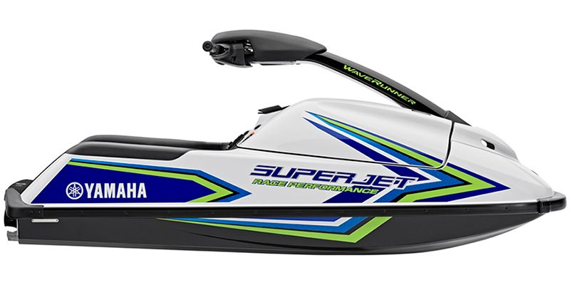 2019 Yamaha WaveRunner WaveRunner® Superjet Base