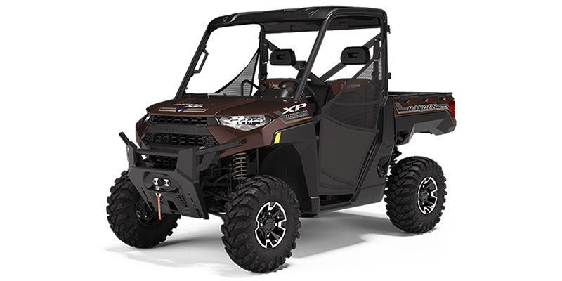 2020 Polaris RNGR XP1000TX EDITIO