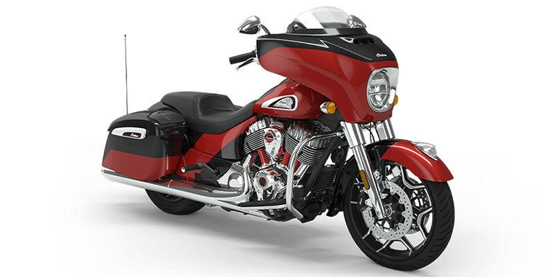 2020 Indian Motorcycle Chieftain® Elite