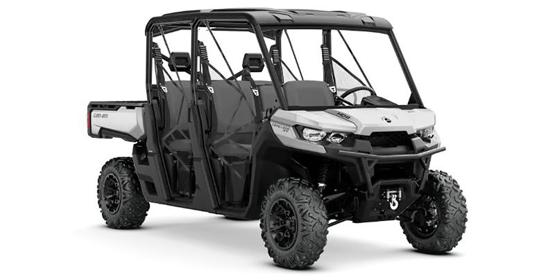 2020 Can-Am Defender MAX XT HD8
