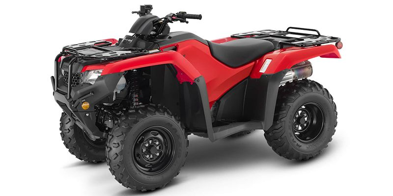 2020 Honda FourTrax Rancher® Base