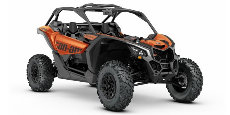 2020 Can-Am MAV XMR TURBO RR