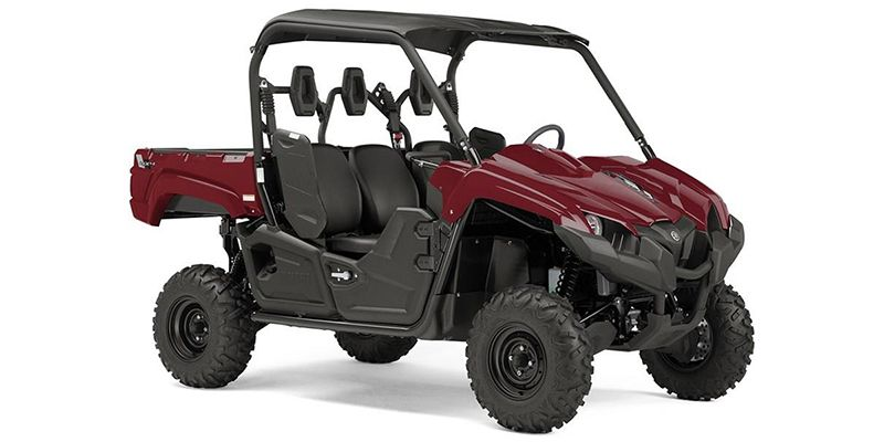 2020 Yamaha Viking Base