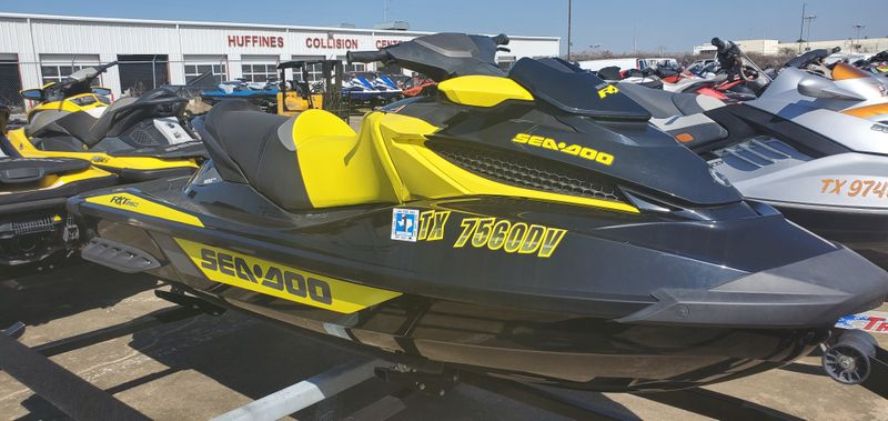 2016 Sea Doo RXT 260
