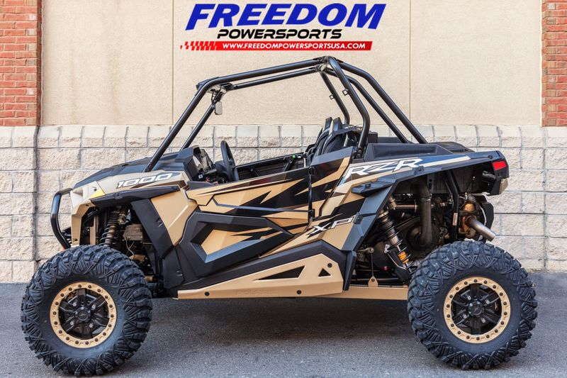 2020 Polaris RZR XP 1000 TRAILS &