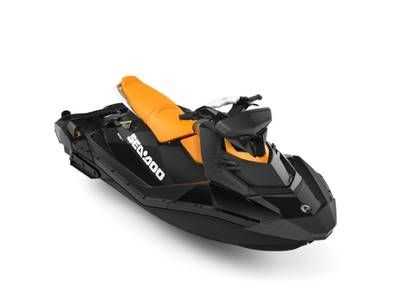 2019 Sea Doo 3UP IBR W/S