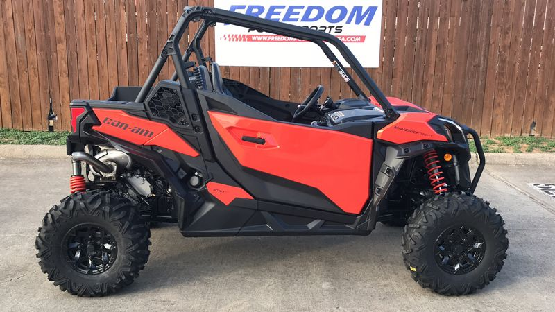 2019 Can-Am MAV SPORT DPS 1000R