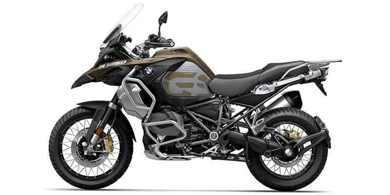 2020 BMW R1250 GS ADVENTURE