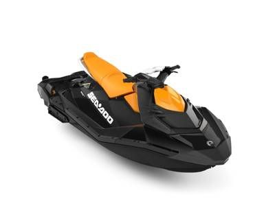 2019 Sea Doo 3UP IBR