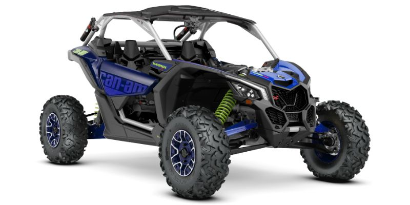 2020 Can-Am Maverick X3 MAX X rs TURBO RR