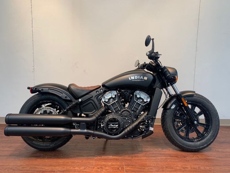 2020 Indian Motorcycle SCOUT BOBBER ABS