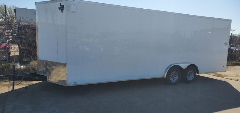 2019 Other ENCLOSED TRAILER