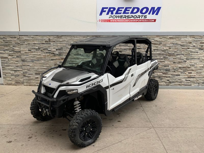 2019 Polaris GENERAL 4 1000