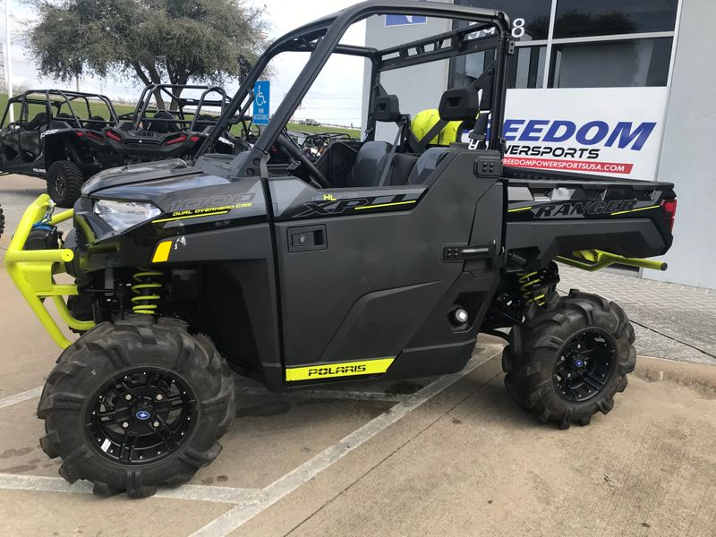 2020 Polaris RGR 1000 XP PS