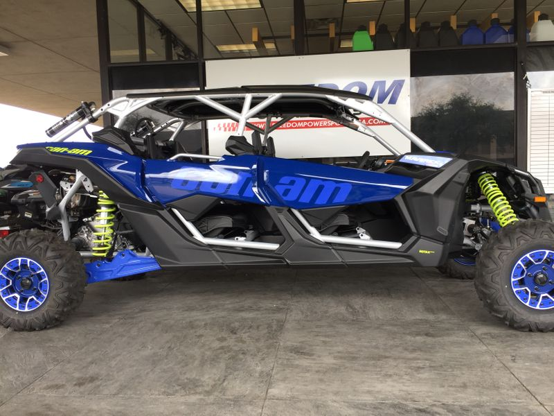 2020 Can-Am MAV X3 MAX XRS TURBO