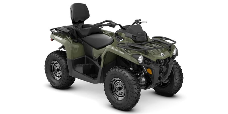 2020 Can-Am Outlander™ MAX DPS 450